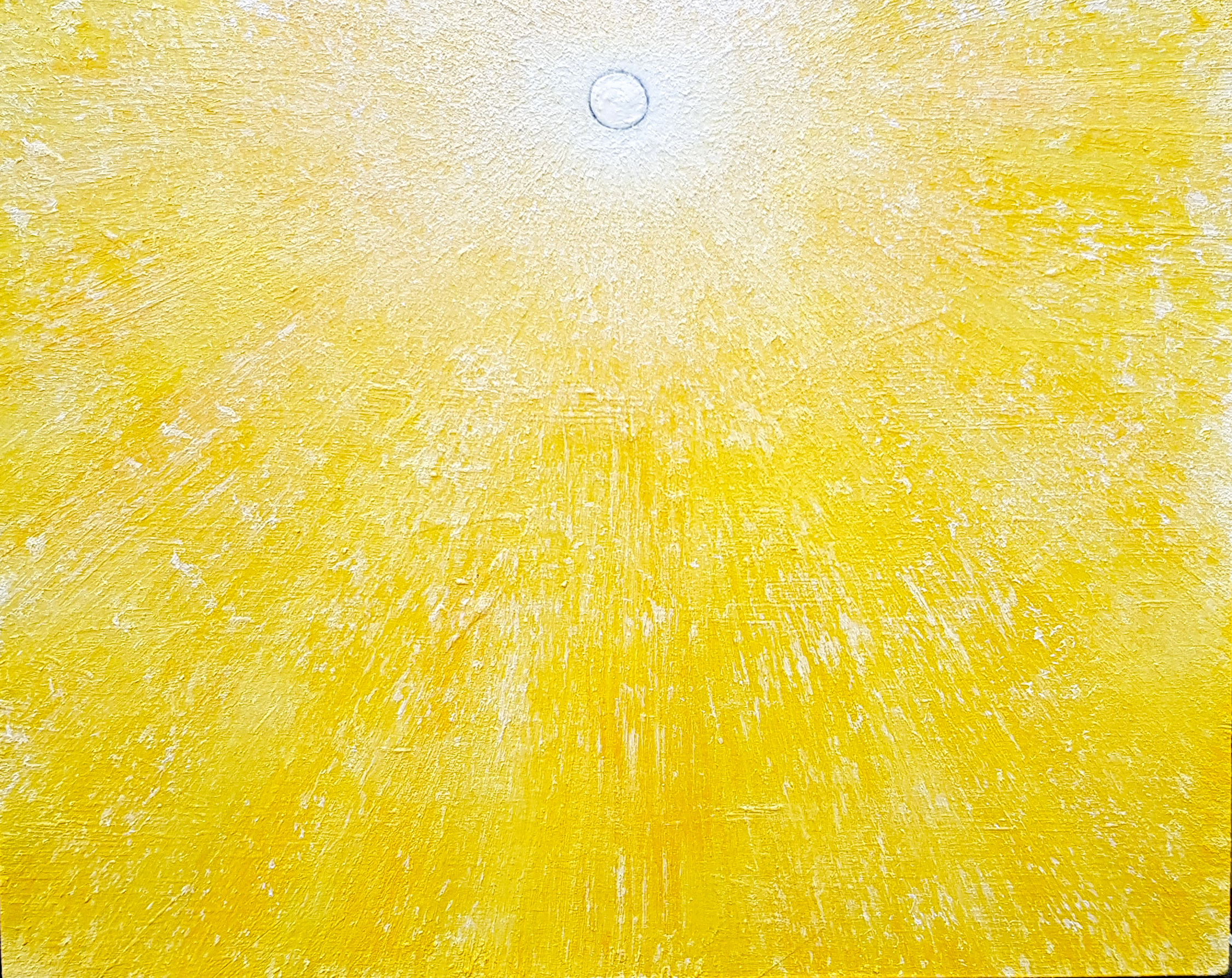 Meditation 27 (Sunshine) March 2020