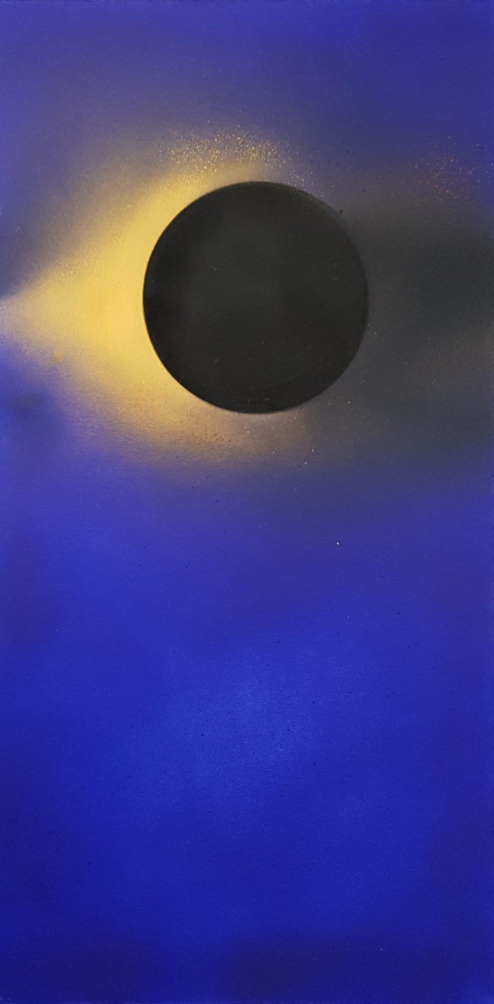 Blue Eclipse (2019)