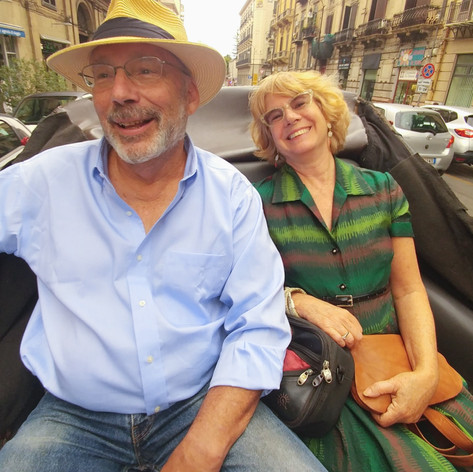 Escorted Tour of Sicily