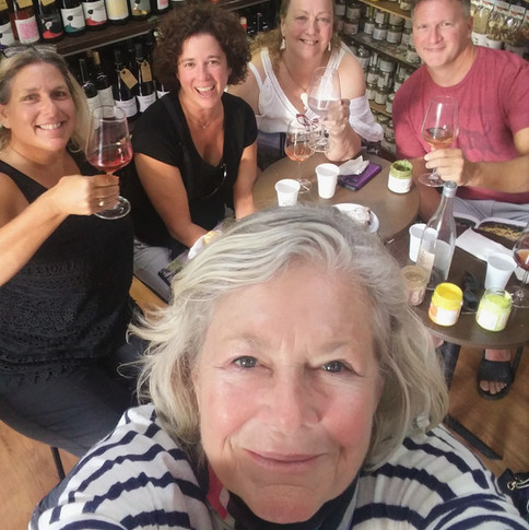 Food and wine tour in Sicily