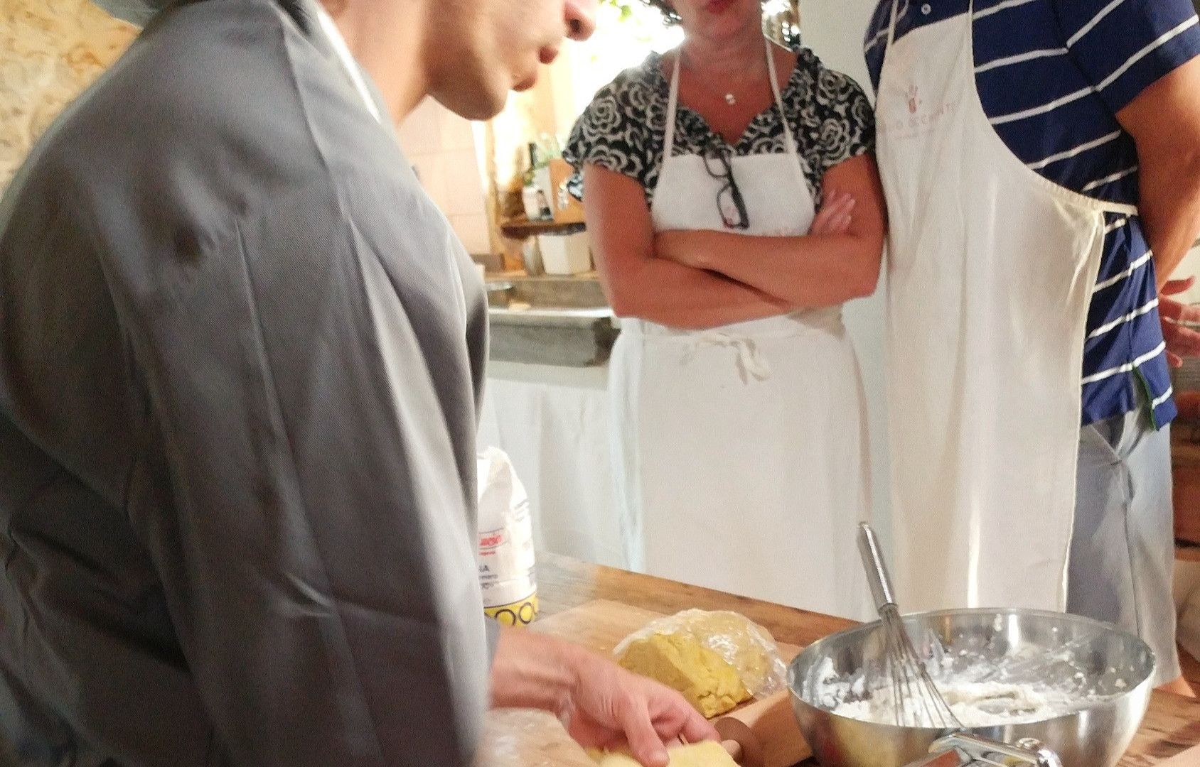 Cooking Classes Sicily