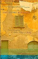 The Stone Boudoir- Travels through the H