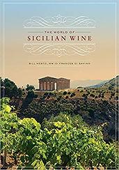 The World of Sicilian Wine By Bill Nesto
