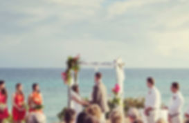 Vieques Wedding Photo by EP Anderson