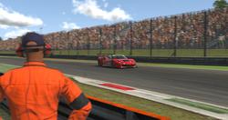 Marshal Cam - Monza