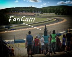 FanCam - Okyama