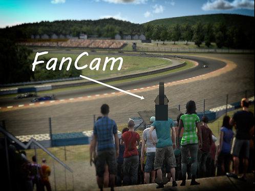 FanCam Experience