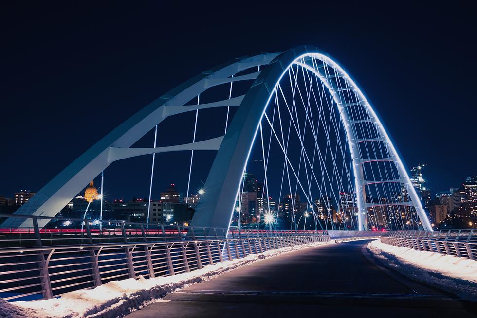 Edmonton pont