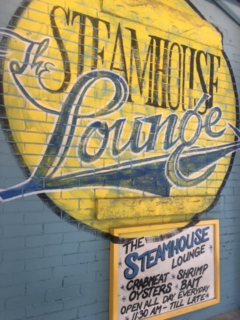 Review | The Steamhouse Lounge - Atlanta
