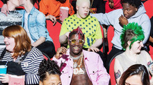 Lil Yatchy Stirs Emotions with New Album Cover