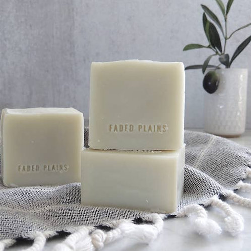 Cyprus | Small Batch Bar Soap