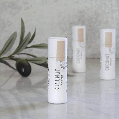 Coconut | Natural Lip Balm