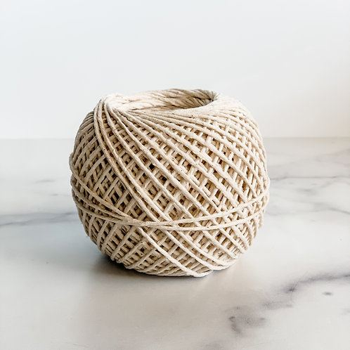 String Ball Replacement