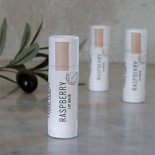 Raspberry | Natural Lip Balm