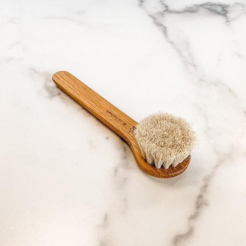 Wet Face Brush