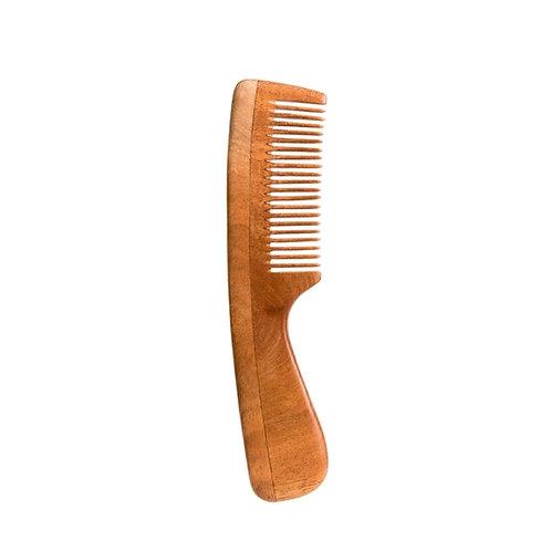 Thin Neem Comb