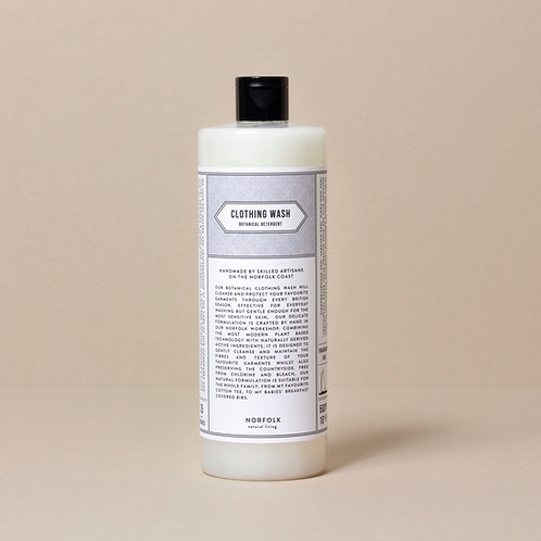 Clothing Wash - Unscented
