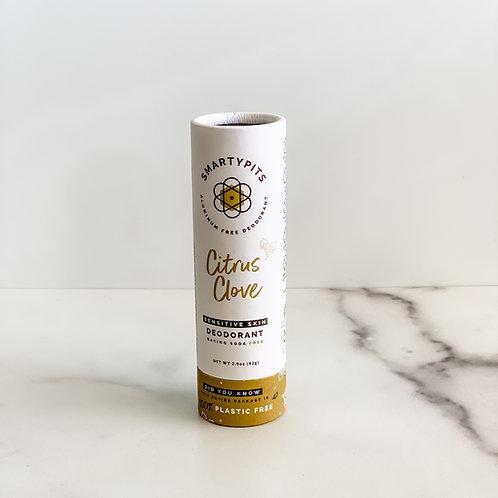 Aluminum Free Deodorant - Sensitive