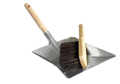 Arenga Fiber Brush