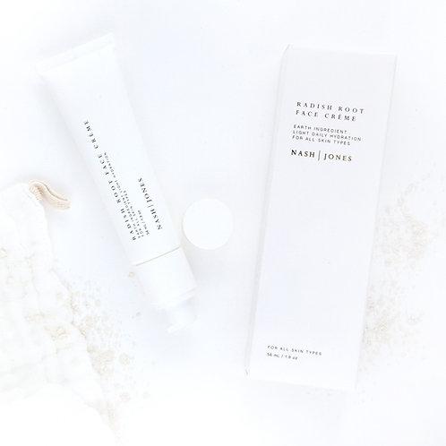 Radish Root Face Crème