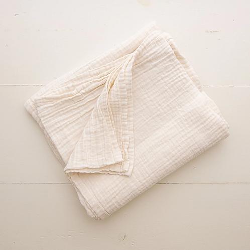Organic Cotton Swaddle