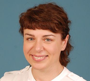 Ing. Mgr. Tatiana Simuni