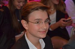 Andrej, skúška Movers