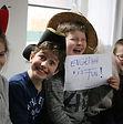 Angličtina deti 1.ročník