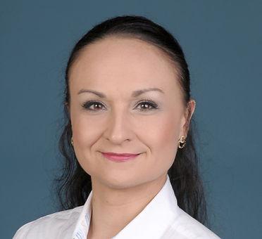 Erika Kozinkova