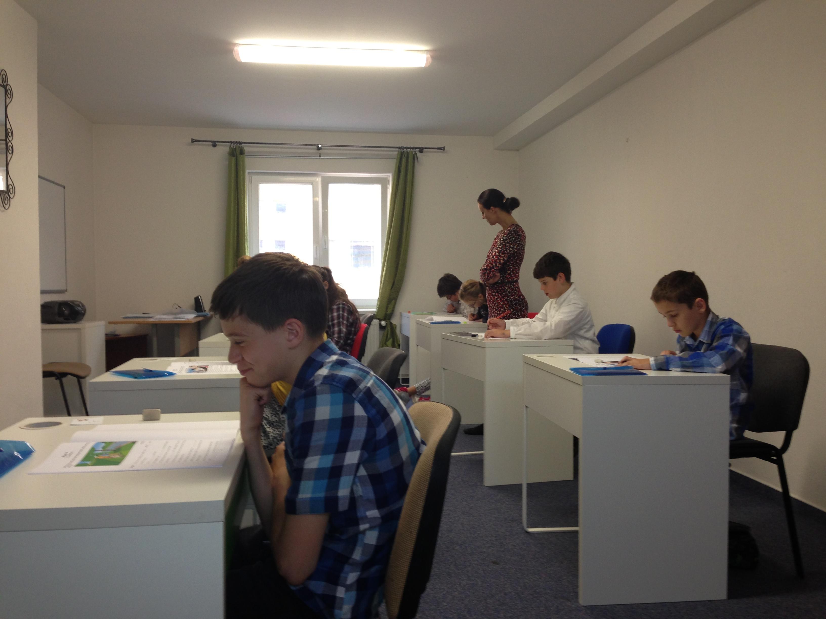 Cambridgeské testy 2013