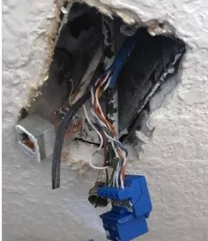 Student Housing Technology Best Practice: Avoiding the wiring trap