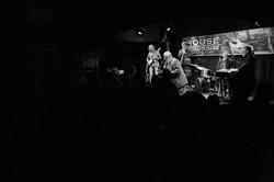 Shreveport House Concerts - 2015