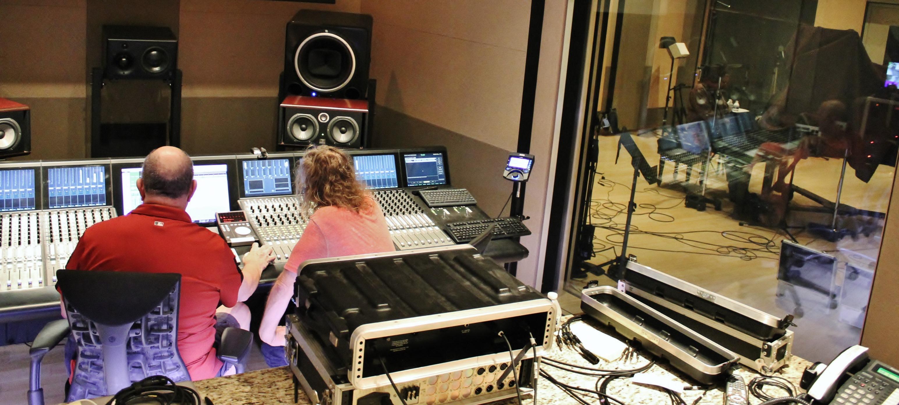 Wire Road Studios - 2015