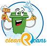 clean R cans logo