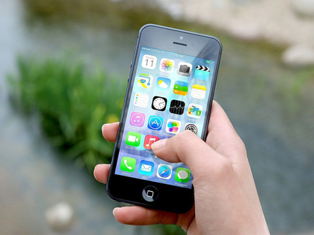 Three reasons your smartphone can be dirtier than your trash can