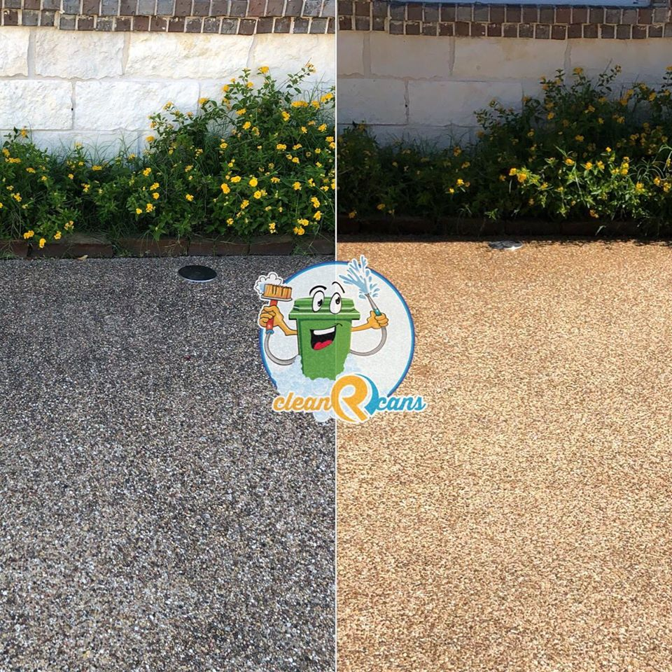 Pressure washing college station texas