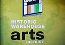 Historic Warehouse Arts District