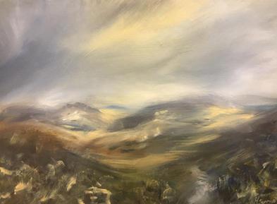 Forrest Fawr -  Brecon