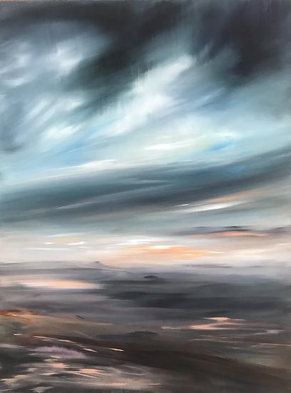 Dartmoor, Afternoon