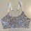 Thumbnail: Dalmation Dot Breastfeeding Friendly Sports Bra