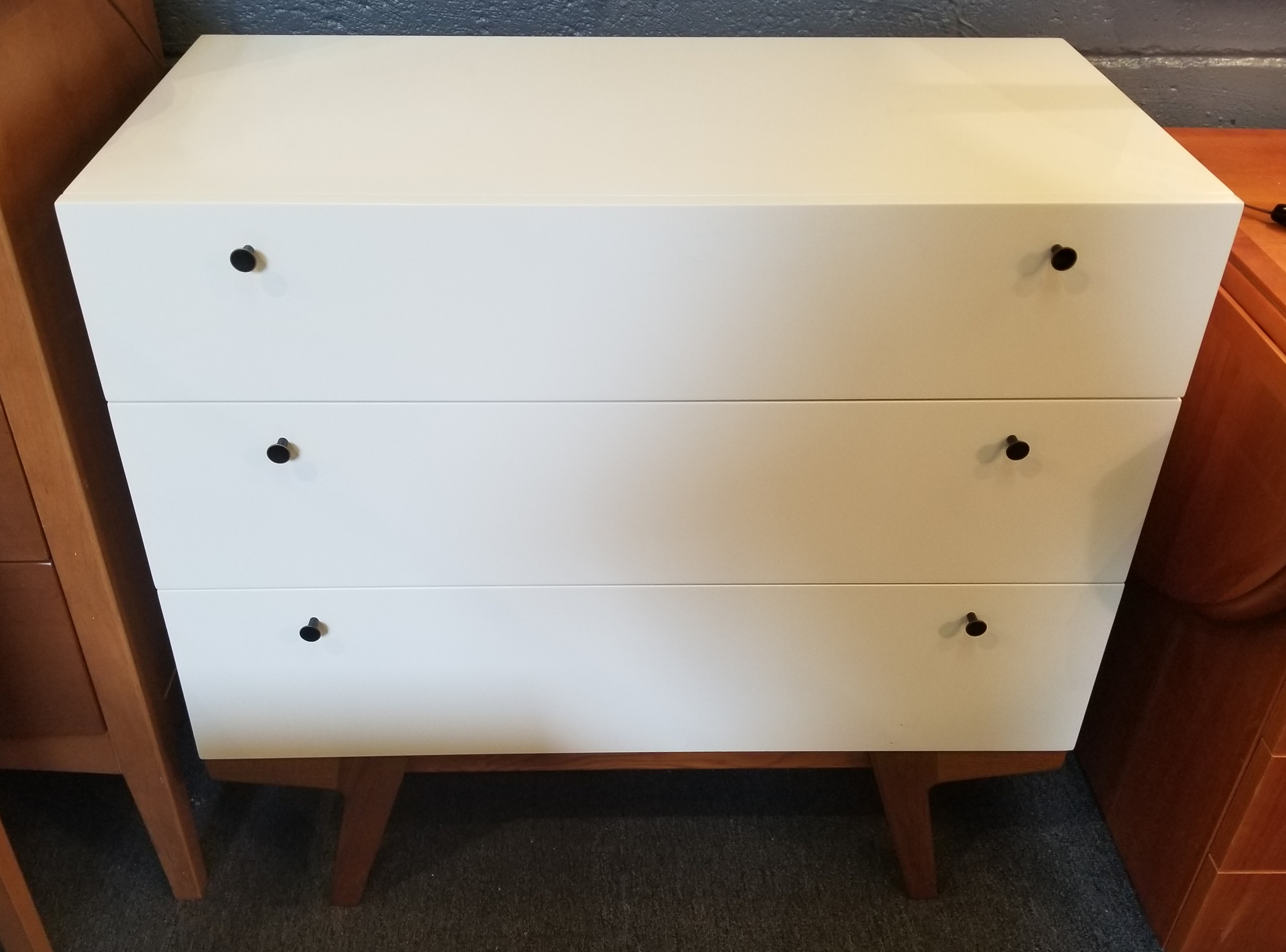 Small Dresser by West Elm