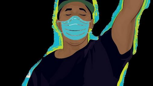 Braving a Pandemic CJIs Post-Webinar Resource Letter