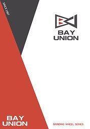 Grinding Wheel Bay Union 砂輪 精密砂輪 成行砂輪 平面砂輪 外徑研磨 內圓研磨 MIT