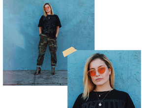 HER MUSIC CLUB: Why You Should Know A&R Kate Loesch