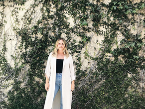 Her Music Club: Meet Zoe Gillespie, Director of Brand Partnerships at Capitol Records