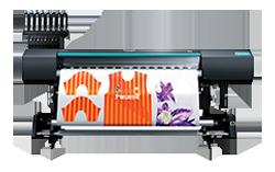 Texart XT-640   Stampa sublimatica