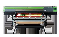 VersaUV LEJ-640 | Stampa UV flatbed e roll-to-roll