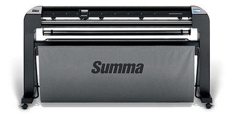 Summa S Classe 2 140D