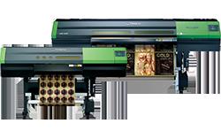 VersaUV LEC 540| Stampa e taglio UV
