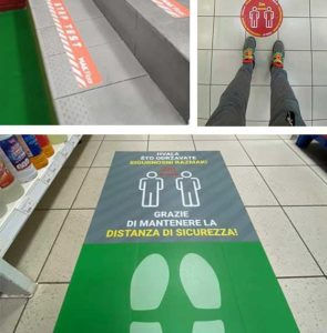 Floor-graphics-for-shop-lanes-and-distan